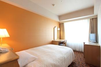 スタンダード シングルルーム 禁煙|15㎡|ホテルフジタ福井