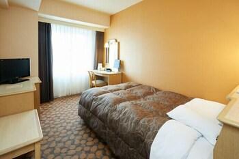 シングルルーム 禁煙|ホテルフジタ福井