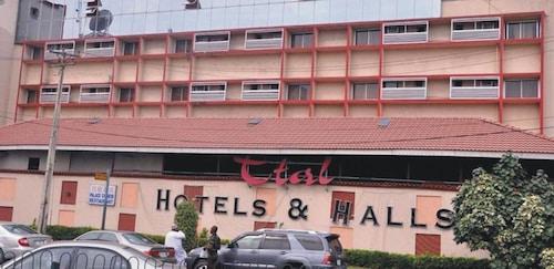 Etal Hotel and Halls, Apapa