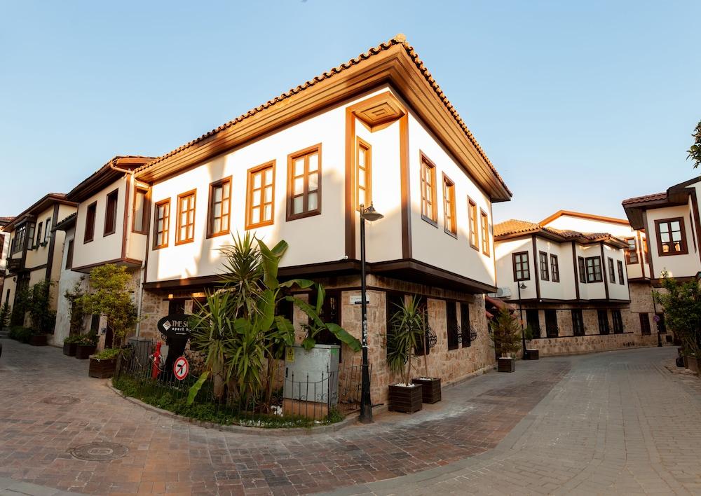 HotelThe Suite Apart Hotel Kaleiçi