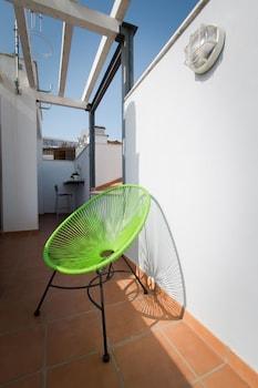 Holidays2Malaga Studios Juan de Mena