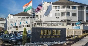 Aqua Blue Hotel & Conference Center