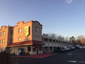 Rest Inn Atlantic City / Gallo..