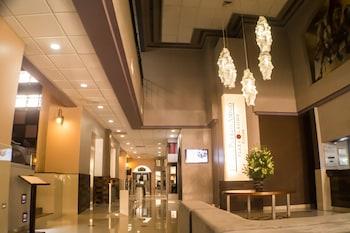 ホテル プエブロ アミーゴ プラザ & カジノ
