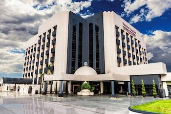 普韋布洛阿米各廣場賭場飯店 Hotel Pueblo Amigo Plaza & Casino
