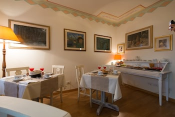 Residenza L'uncinaia Holiday House - Reception Hall  - #0