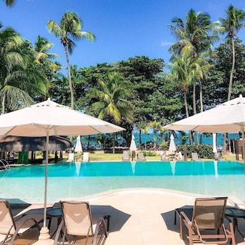 艾拉海灘飯店 Iara Beach Hotel