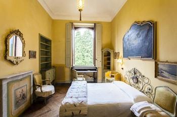 Hotel - Villa Cernigliaro Dimora storica