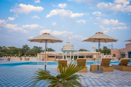 The Gateway Resort Pushkar Bypass Ajmer, Ajmer
