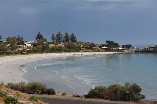 Baudin House, Kangaroo Island