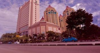 Hotel - Oasis Amir Hotel