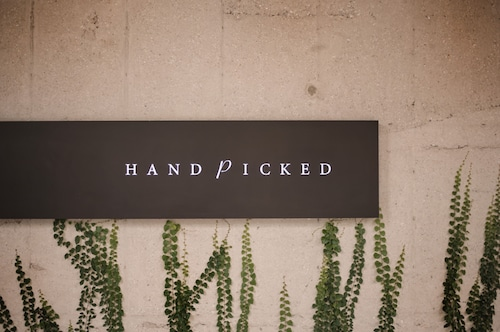 . Handpicked Hotel & Collections