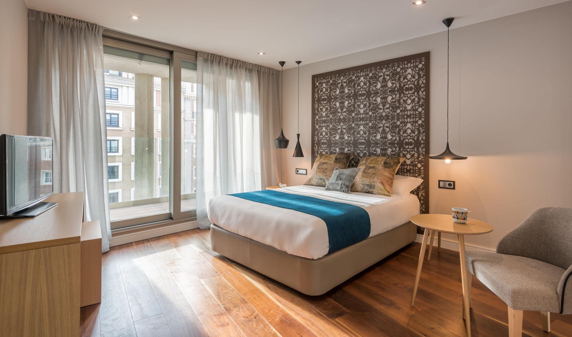Duplex, 3 Bedrooms, Terrace
