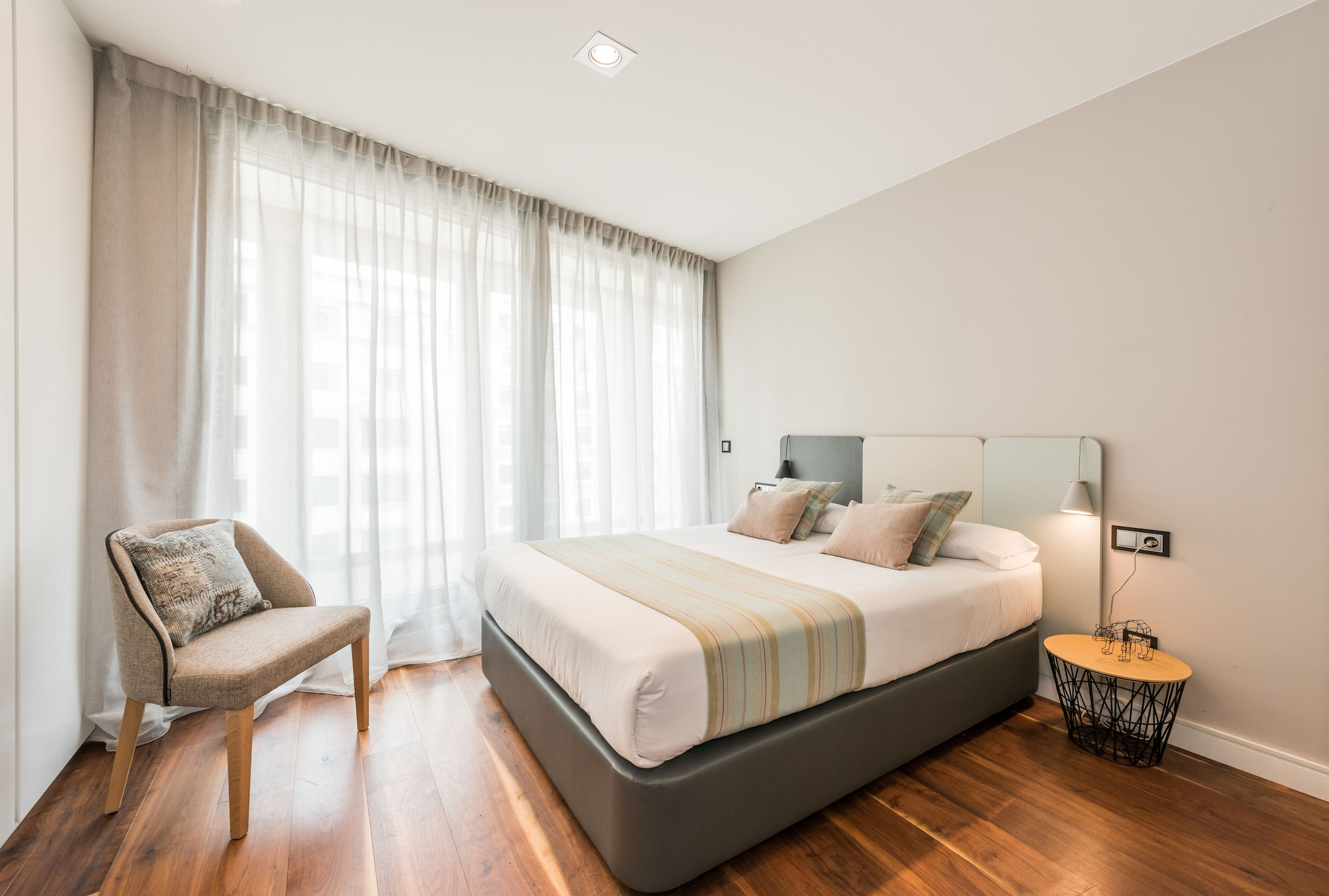 Duplex, 4 Bedrooms, Terrace