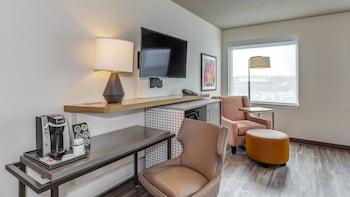 Holiday Inn Hotel & Suites Bellingham - In-Room Coffee  - #0