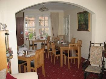 Mardon Guest House - Breakfast Area  - #0