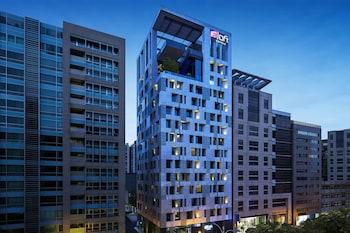 台北中山雅樂軒酒店 Aloft Taipei Zhongshan