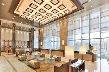 台北六福萬怡酒店 Courtyard by Marriott Taipei