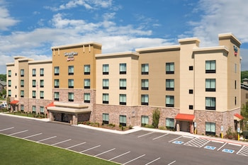 Towneplace Suites Nashville Smyrna photo