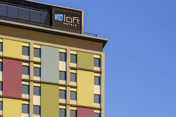 Hotel - Aloft Asuncion