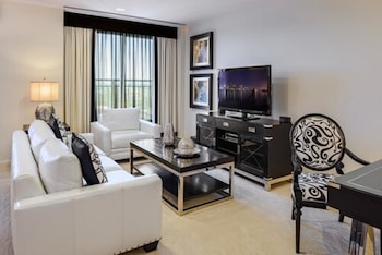 1 Bedroom Executive Unit with 1 King bed