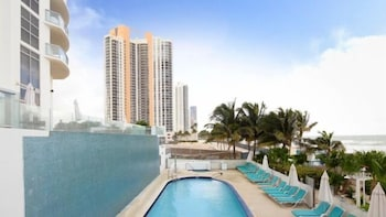 1 BR Ocean View at Marenas by Airpads