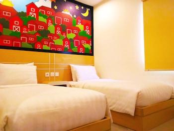 Hotel - Nite & Day Surabaya - Gunungsari