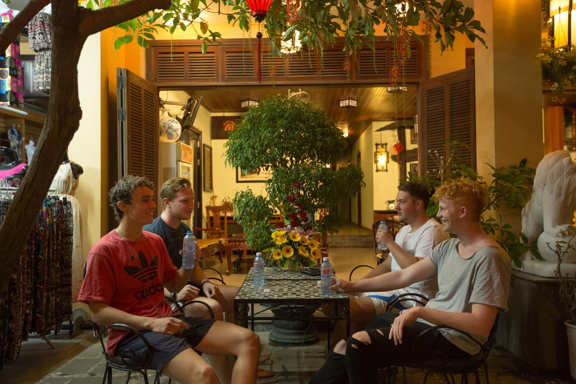 An Hoi Hotel, Hội An