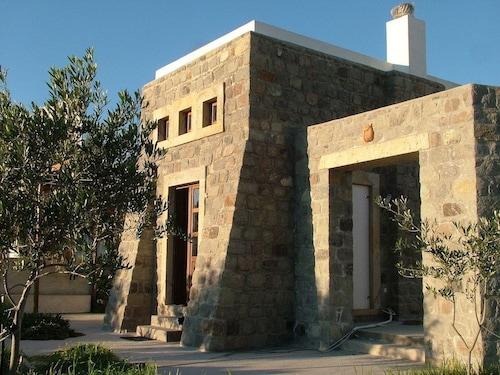 . Villa Patmos Netia