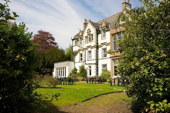 Hotel - The Park Hotel Peebles