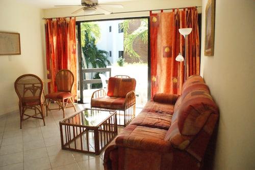 Apartment B5 at Central Sosua Residential Club, Sosua