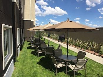 Microtel Inn & Suites by Wyndham Cuauhtemoc - Property Amenity  - #0