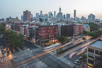 City View at Sago Hotel in New York