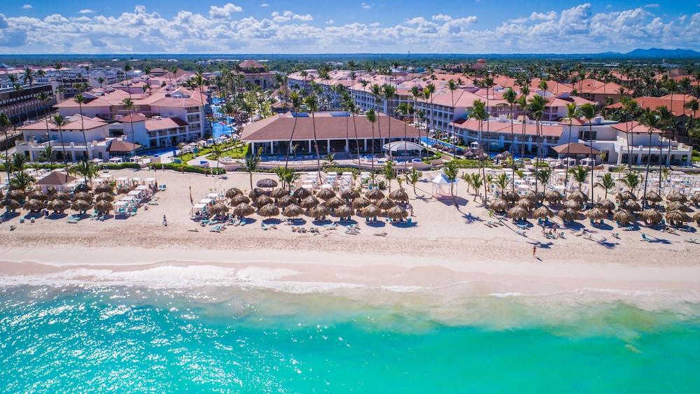 Majestic Mirage Punta Cana - All Suites - All inclusive, Photo principale