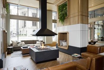 Hotel - Kimpton Schofield Hotel