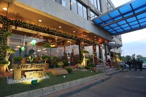 Star Plaza Hotel, Dagupan City