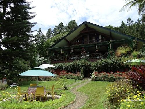 Eden Meadows Vacation Home, Davao City