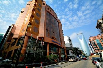 Hotel - Millennia Boutique Hotel Olaya