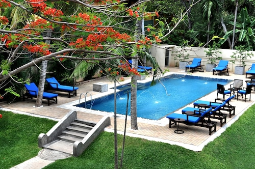 . Tranquil Negombo Boutique