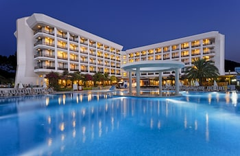 Hotel - Ozkaymak Marina Hotel - All Inclusive