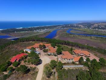 Ilita Lodge - Aerial View  - #0