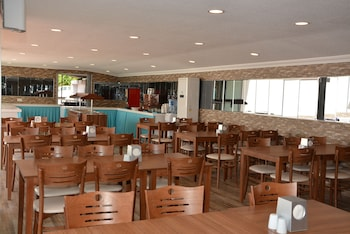 Monk Boutique Hotel - Restaurant  - #0