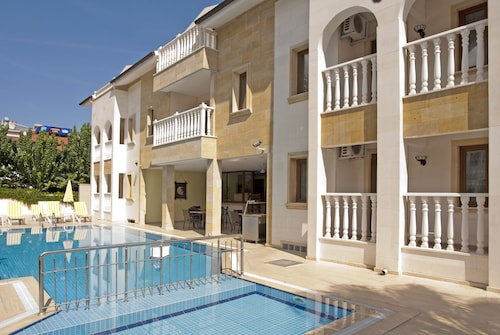 Dinara Hotel, Kemer