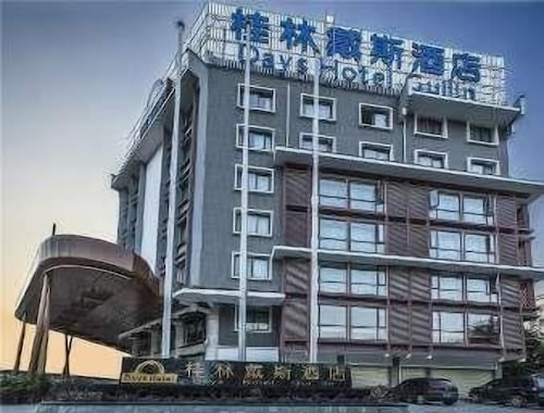 Days Hotel Guilin, Guilin