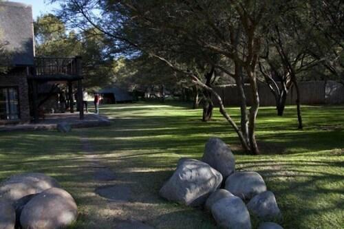 Ko-Ka Tsara Bushcamp, Central Karoo