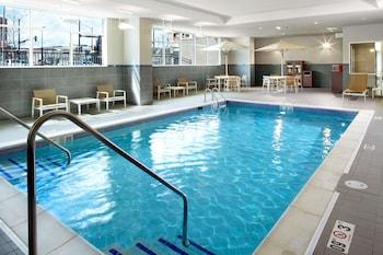 丹佛雷克伍德貝爾馬凱悅飯店 Hyatt House Denver/Lakewood at Belmar