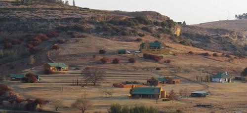Pumula Guest Farm, Thabo Mofutsanyane