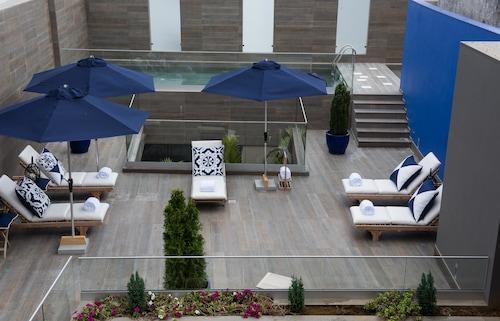 Hotel Casa Hintze Ribeiro, Ponta Delgada