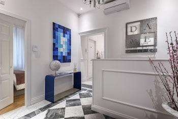 Da Me Suites - Interior Entrance  - #0