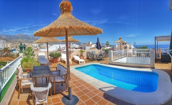 Hotel - Villa Carabeo Playa